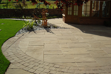 Paving Example